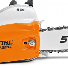 Электропила Stihl MSE 250 C-Q, Шина 45 см