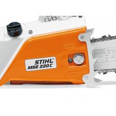 Электропила Stihl Stihl MSE 220 C-Q, Шина 40 см