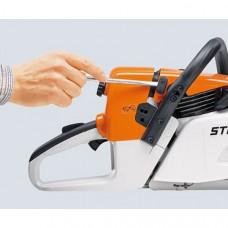 Бензопила Stihl MS 201 шина 35 см