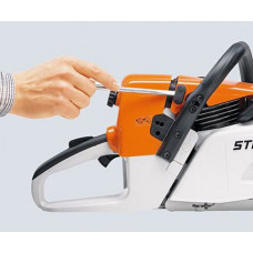 Бензопила Stihl MS 390 шина 45 см