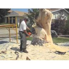Бензопила Stihl Carving MS 192 C-E шина 30 см