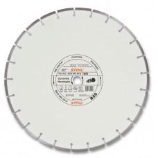 Алмазный диск Stihl 400 мм В80