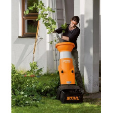 Контейнер измельчителя Stihl AHB 050 для GE/GB 50л