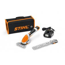 Аккумуляторные мотоножницы Stihl HSA 26