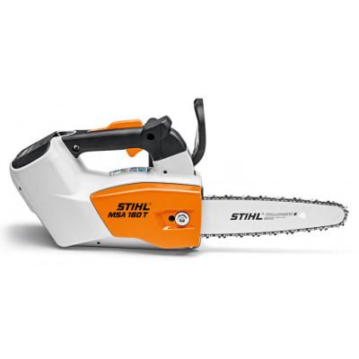 Аккумуляторная мотопила Stihl MSA 160 T шина 25 см без АКБ и З/У