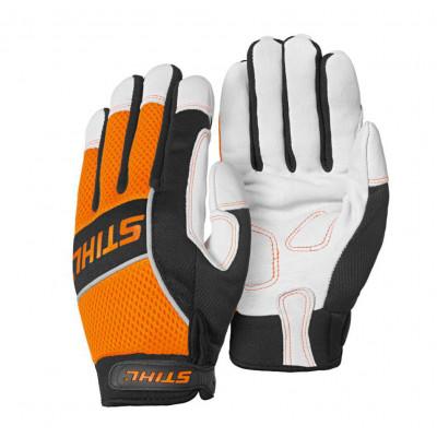 Рабочие перчатки Stihl MS ERGO, размер L