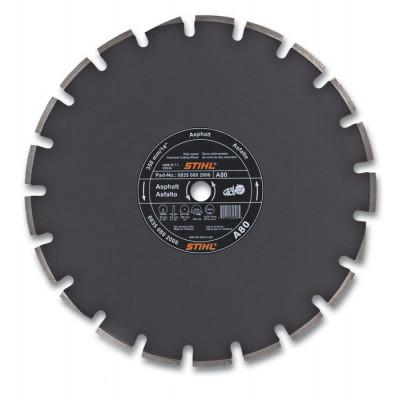 Алмазный диск Stihl 300 мм А80