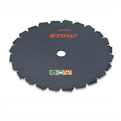 Пильный диск Stihl с долотообразными зубьями KSB, 200 мм