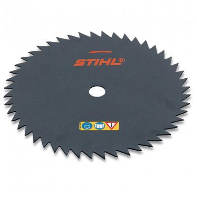 Пильный диск с остроугольными зубьями Stihl , 225 мм