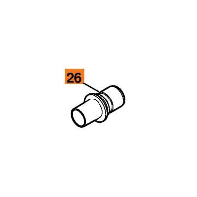 Муфта для прямого соединения насадок Stihl