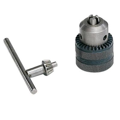Сверлильный патрон с ключом Stihl, диаметр сверла до 13 мм.