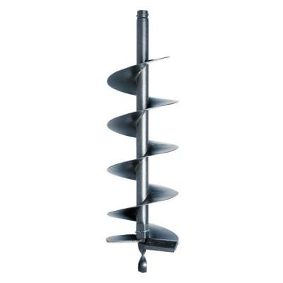 Почвенный бур Stihl для BT 121 и BT 130 длина 695 мм, диаметр 120 мм