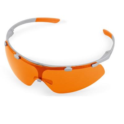 Защитные очки Stihl SUPER FIT, оранжевые