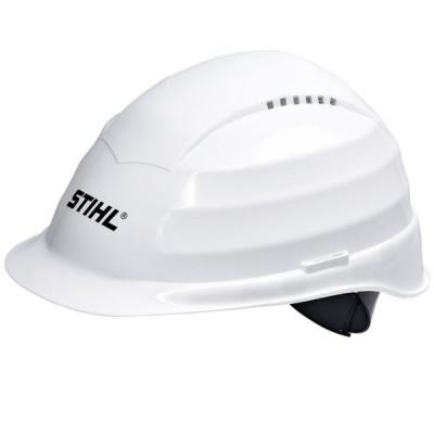 Строительная каска Stihl, белая
