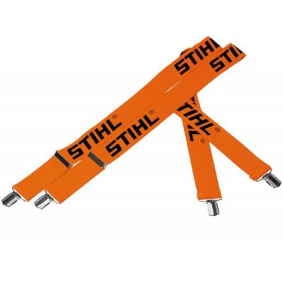 Подтяжки Stihl, 110 см, с металлическими зажимами