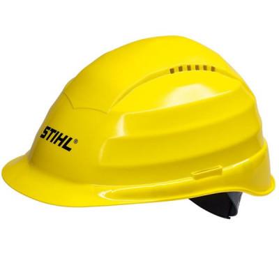 Строительная каска Stihl, желтая