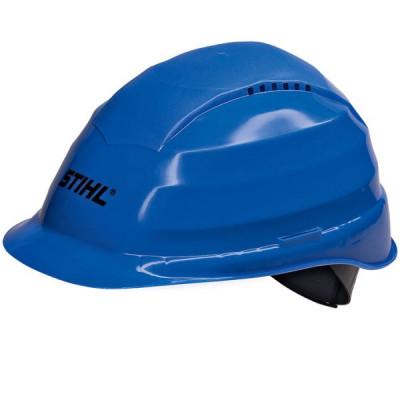 Строительная каска Stihl, синяя