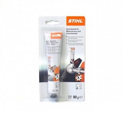 Трансмиссионная смазка Stihl 80 г