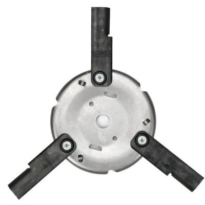 Нож дисковый Viking 3z Disk-Cut 53 см
