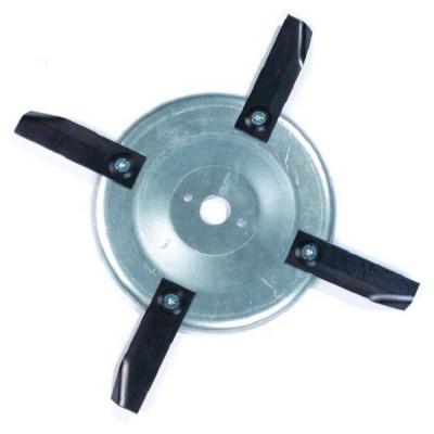 Нож дисковый Viking 4z Disk-Cut 48мм