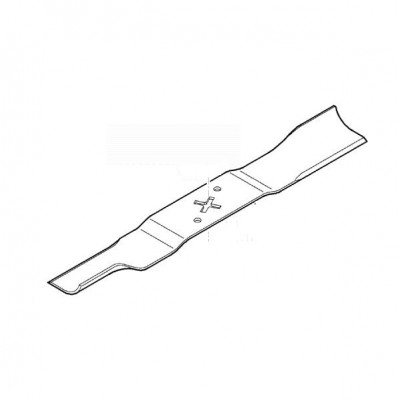 Нож с закрылками Viking 46 см к МВ-448.0TX - 63567020101