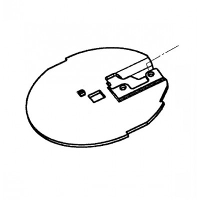 Режущий диск Viking GE 103/105
