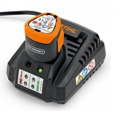 Аккумуляторное зарядное устройство Stihl HSA 25 A