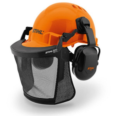 Каска Stihl FUNCTION Basic