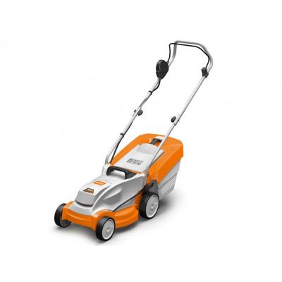 Аккумуляторная газонокосилка Stihl RMA 235 без АКБ и З/У