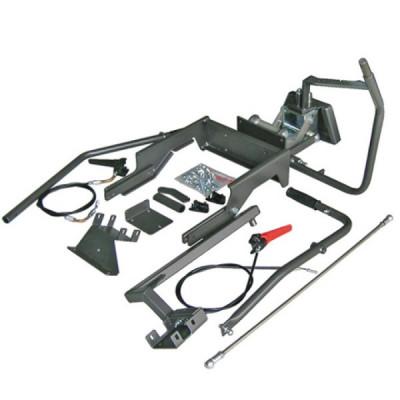 Набор крепления снегоотвала Viking AKD 500.1 для тракторов MT 4097 / MT 5097 / MT 6112 / MT 6127