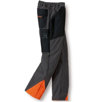 Защитные брюки Stihl ECONOMY PLUS,размер 56