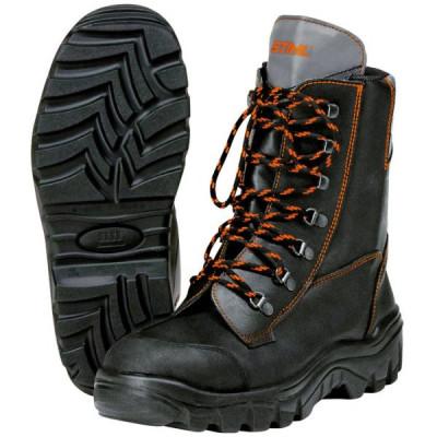 Кожаные ботинки Stihl RANGER, размер 46