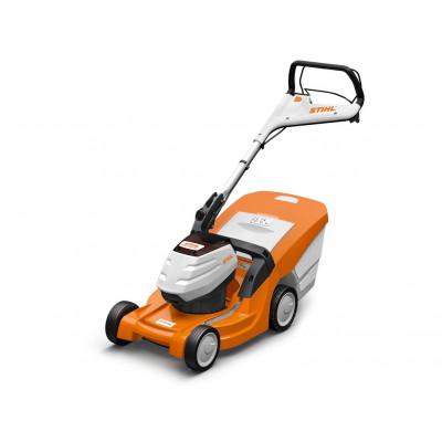 Аккумуляторная газонокосилка Stihl RMA 448.0 РC без АКБ и З/У