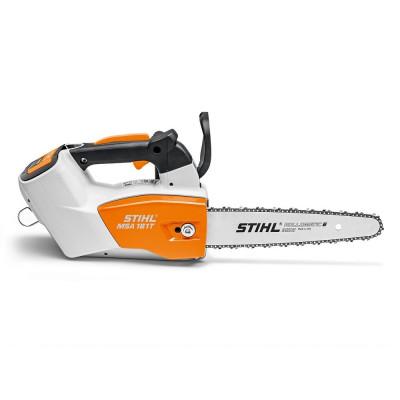 Аккумуляторная мотопила Stihl MSA 161 T шина 25 см без АКБ и З/У