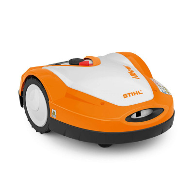Робот-газонокосилка Stihl iMow RMI 632 P