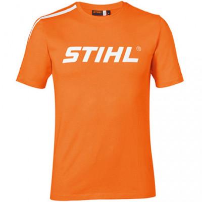 Футболка Stihl оранжевая, размер XL