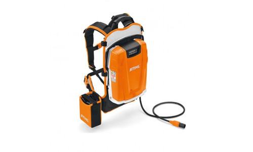 Аккумуляторы и зарядные устройства серии PRO