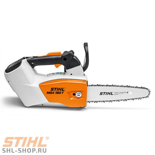 MSA 160 T шина 25 см без АКБ и З/У 12522000040 в фирменном магазине Stihl