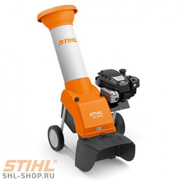 GH 370 60012000008 в фирменном магазине Stihl