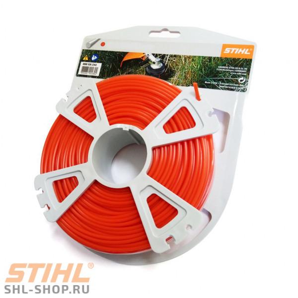 Carbon 2,7 мм х 65 м 00009302343 в фирменном магазине Stihl