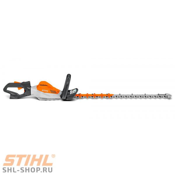 НSA 94 R 75 см, без аккумулятора 48690113508 в фирменном магазине Stihl