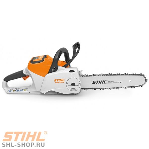 MSA 220 C-BQ 12512000086 в фирменном магазине Stihl