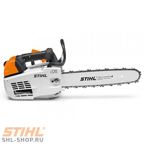 MS 201 T 14 шина 35 см 11452000221n в фирменном магазине Stihl