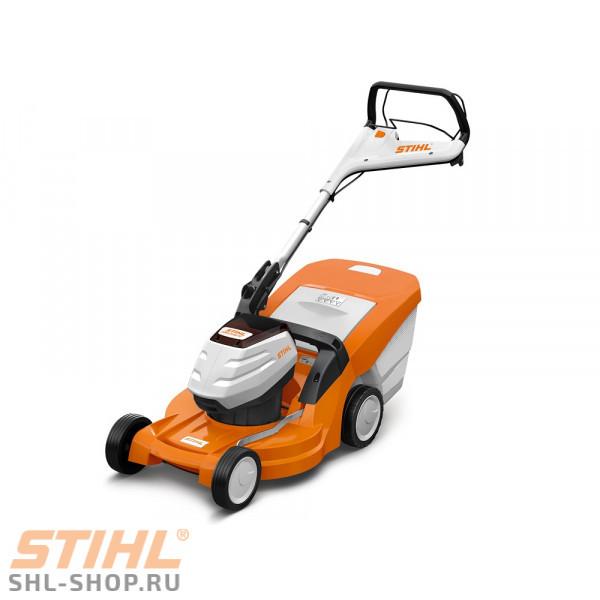 RMA 448 TC без АКБ и З/У 63580111420,63580111421 в фирменном магазине Stihl