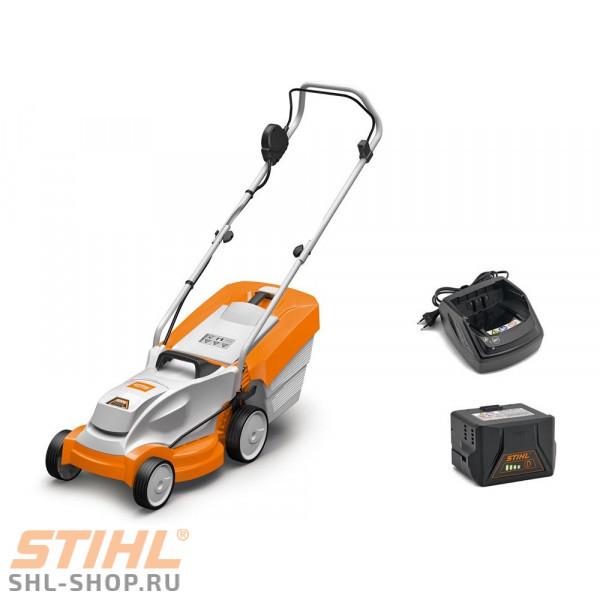 RMA 235 SET (AK 20, AL 101) 63112000005, 63112000010 в фирменном магазине Stihl