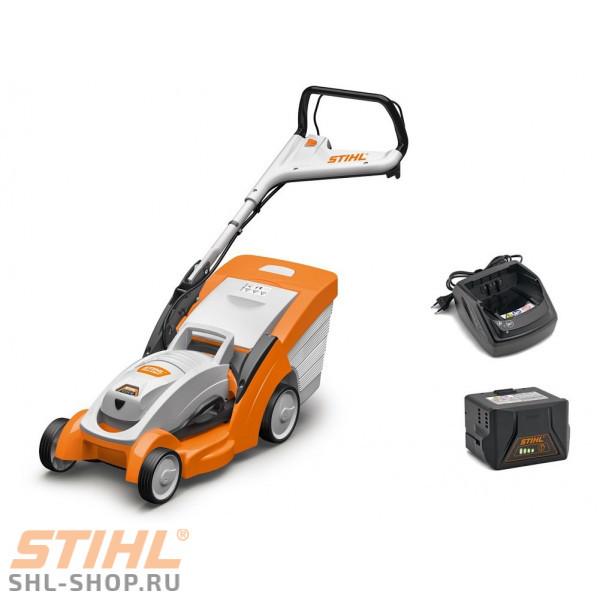 RMA 339 C SET (AK 20, AL 101) 63200111442 в фирменном магазине Stihl