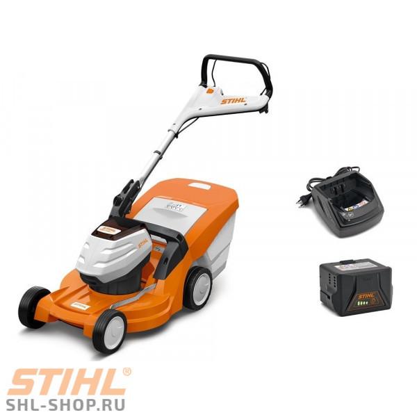 RMA 443 C SET (AP 200, AL 101) 63382000046 в фирменном магазине Stihl