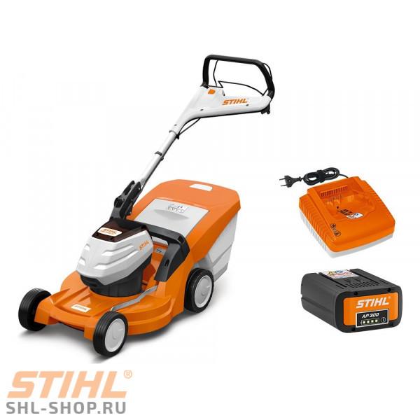 RMA 448 TC SET (AP300, AL300) 63582000006,63582000013 в фирменном магазине Stihl