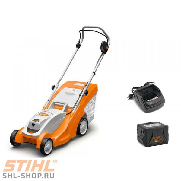 RMA 339 SET (AK 20, AL 101) 63200111440 в фирменном магазине Stihl