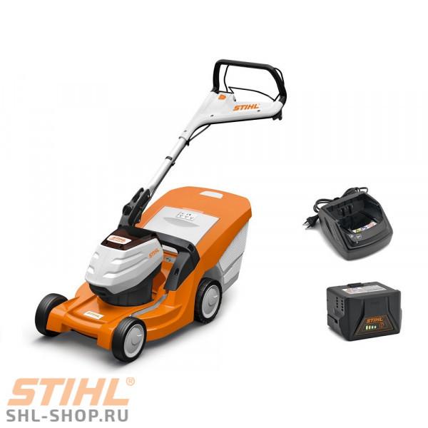 RMA 443 TC SET (AP 200, AL 101) 63382000049 в фирменном магазине Stihl